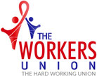 the workers union logo