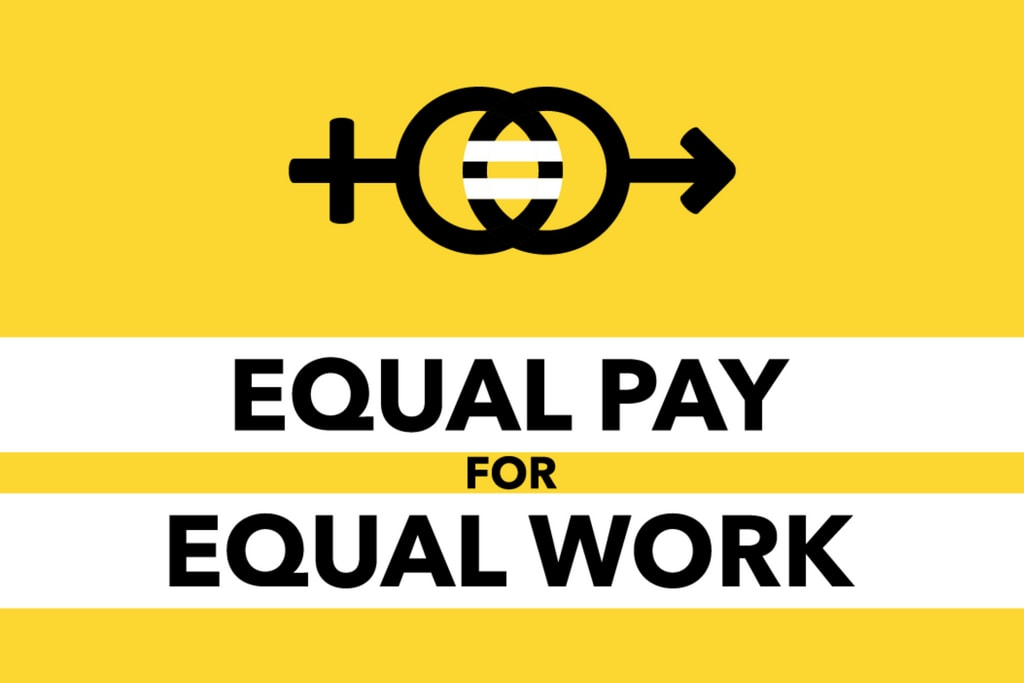 fight_equal_pay the workers union