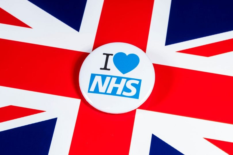 Support Our NHS Union Members the workers union
